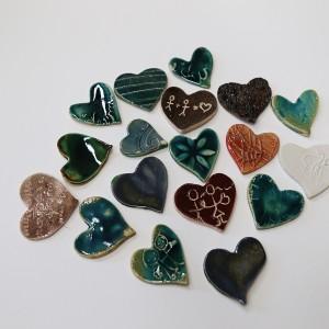 Coração variado