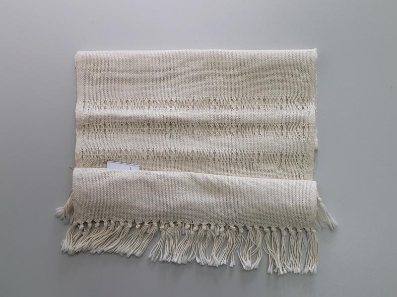 Pano em algodão