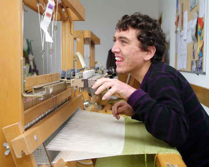 Atelier de Tecelagem