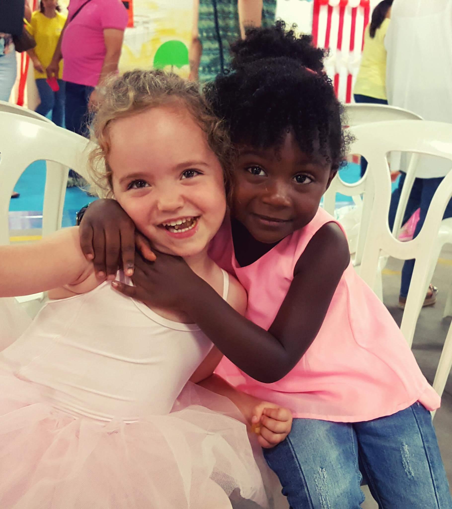 AFID Kids - Creche Geração