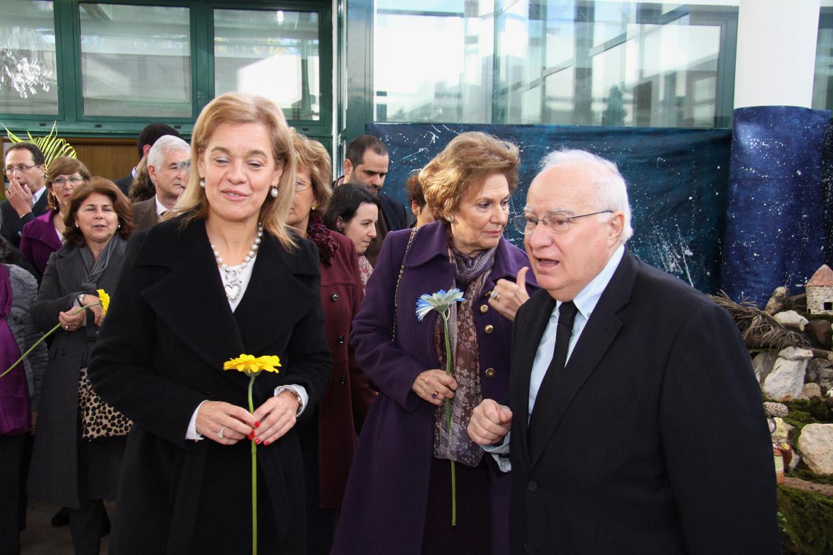 Imagens da inauguração do ano passado, 2016