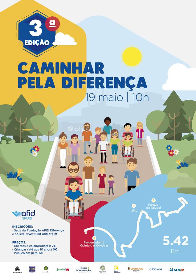 3 Caminhada - Novo_Cartaz 2_Cartaz
