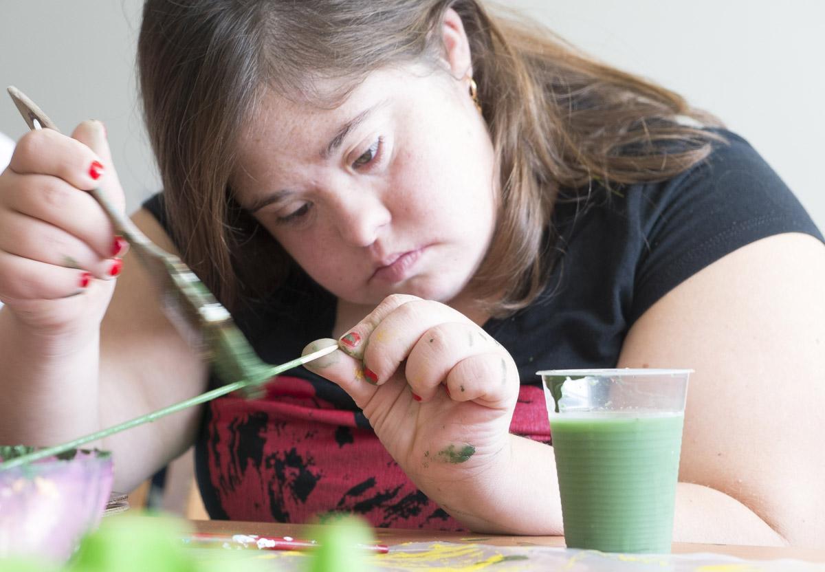 Atelier de Pintura - Mafalda Reis