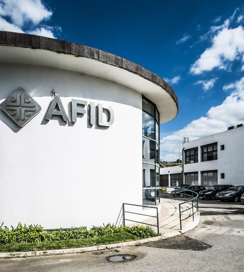 Sede Fundação AFID
