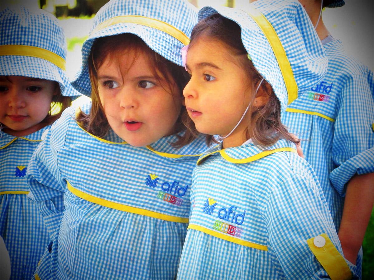 AFID Kids - CRZ