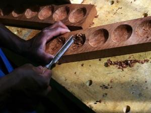 Restauro e Manutenção de Madeiras