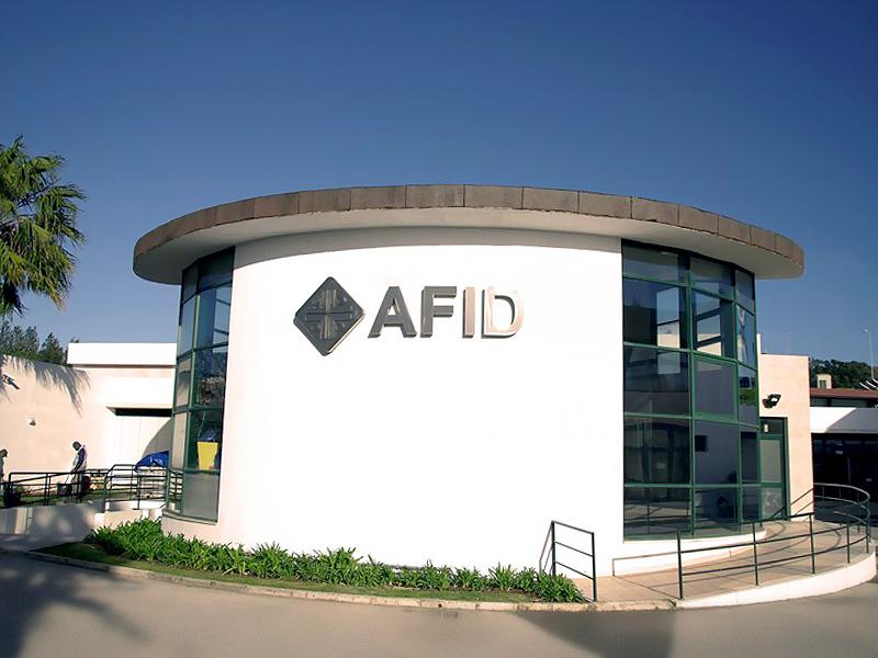 Apresentação AFID