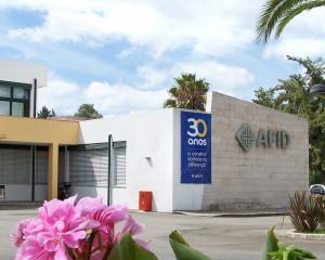Sede AFID e Centro de Reabilitação